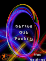 Strike Out Poetry