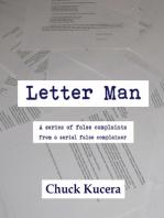 Letter Man