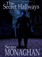 The Secret Hallways