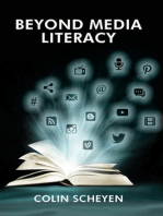 Beyond Media Literacy: New Paradigms in Media Education