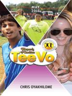 Rhapsody of Realities TeeVo May 2015 Edition