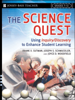 The Science Quest