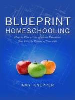 Blueprint Homeschooling