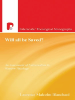 Will All be Saved?: An Assessment of Universalism in Western Theology