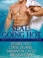 SEALs Going Hot