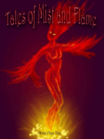 Tales of Mist and Flame