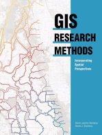 GIS Research Methods