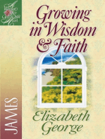 Growing in Wisdom & Faith
