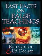 Fast Facts® on False Teachings
