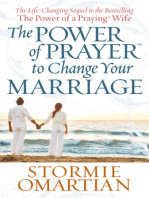 The Power of Prayer™ to Change Your Marriage