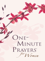 One-Minute Prayers™ for Women Gift Edition