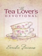The Tea Lover's Devotional
