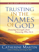 Trusting in the Names of God