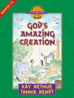 God's Amazing Creation