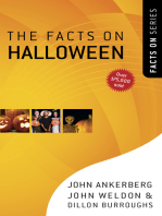 The Facts on Halloween