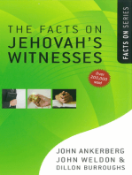 The Facts on Jehovah's Witnesses
