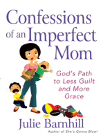 Confessions of an Imperfect Mom
