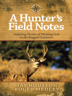 A Hunter's Field Notes