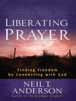 Liberating Prayer