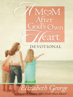 A Mom After God's Own Heart Devotional