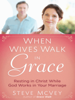When Wives Walk in Grace