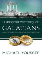 Leading the Way Through Galatians