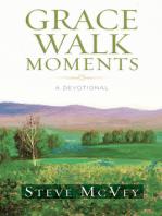 Grace Walk Moments