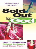 Sold Out for God
