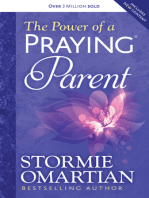 The Power of a Praying® Parent