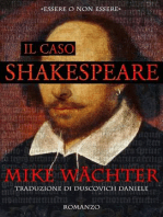 Il caso Shakespeare