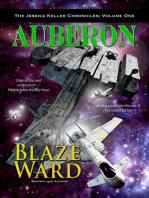 Auberon: The Jessica Keller Chronicles, #1