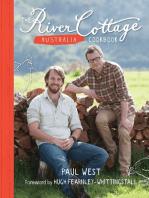 The River Cottage Australia Cookbook