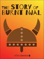 The Story of Burnt Njal (Njal's Saga)