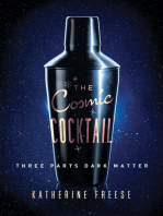 The Cosmic Cocktail: Three Parts Dark Matter