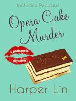 Opera Cake Murder