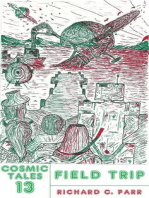 Cosmic Tales 13