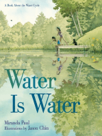 Water Is Water