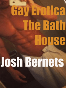 Gay Erotica: The Bath House
