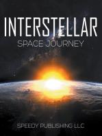 Interstellar Space Journey