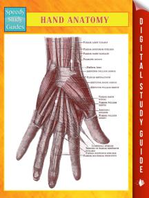 Hand Anatomy Speedy Study Guides