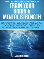Train Your Brain & Mental Strength