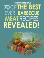 Barbecue Cookbook