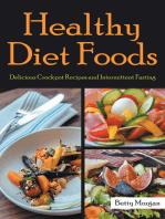 Healthy Diet Foods