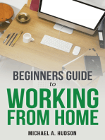 Beginners Guide to Working from Home