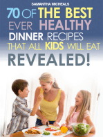 Kids Recipes Book