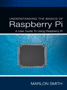 Understanding the Basics of Raspberry Pi: A User Guide to Using Raspberry Pi