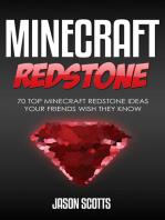 Minecraft Redstone