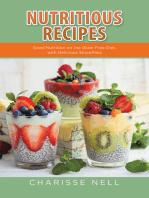 Nutritious Recipes
