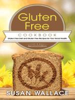 Gluten Free Cookbook [Second Edition]