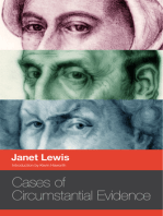 Cases of Circumstantial Evidence